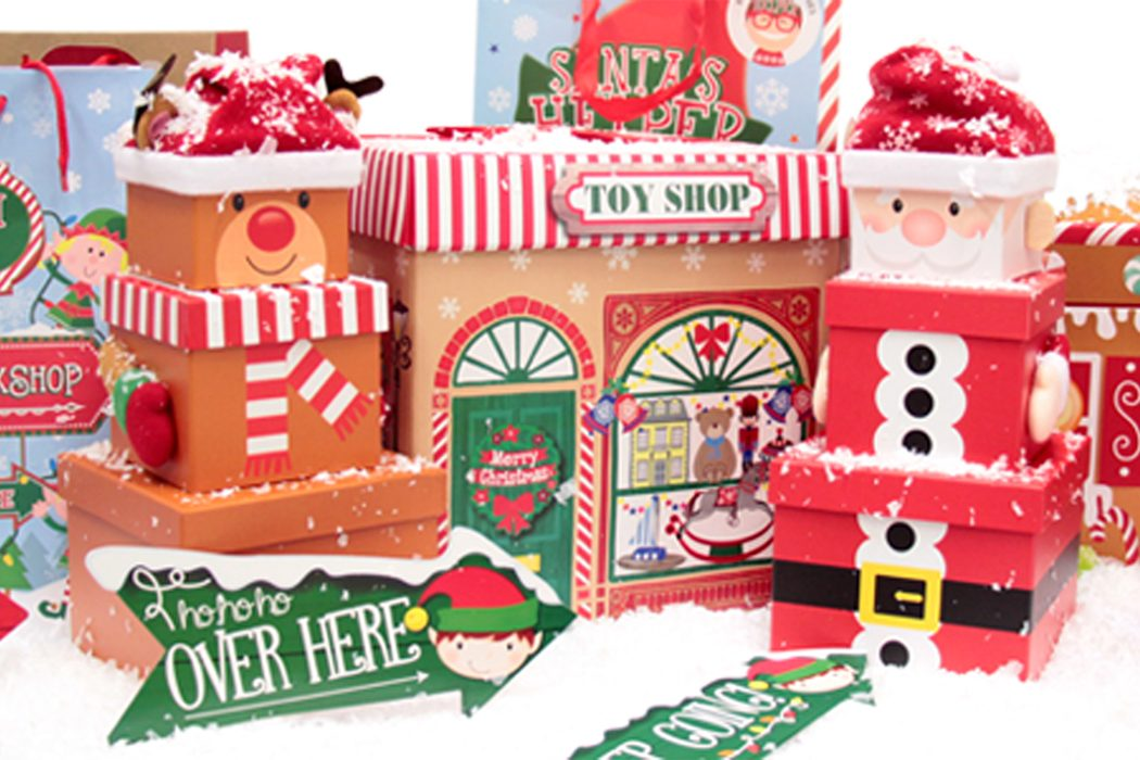 christmas eve box ideas for kids party delights blog