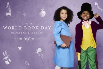Roald Dahl Costume Ideas for Kids