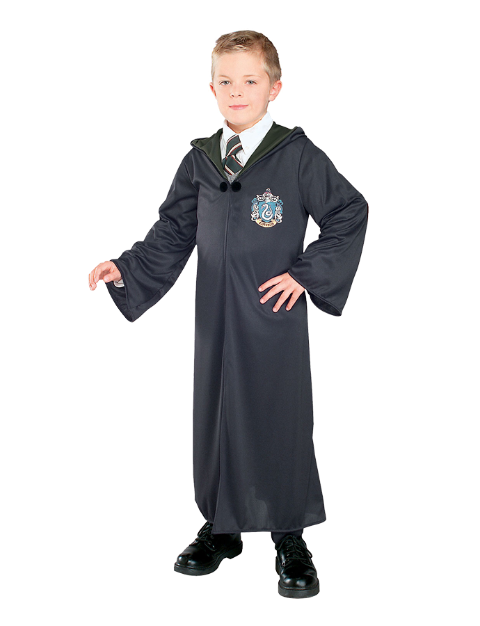 Slytherin-Robe