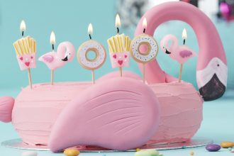 Fabulous Flamingo Party Ideas