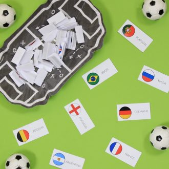 World Cup sweepstake