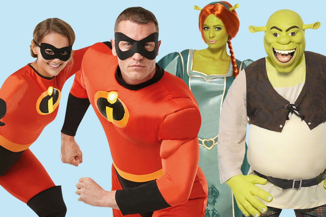 21 Couples Fancy Dress Ideas For You And Your Other Half Party Delights Blog