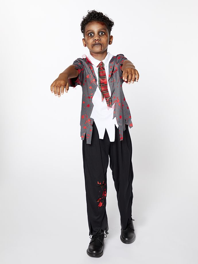 d4a90c4c4 12 Brilliant Halloween Costume Ideas for Kids | Party Delights Blog