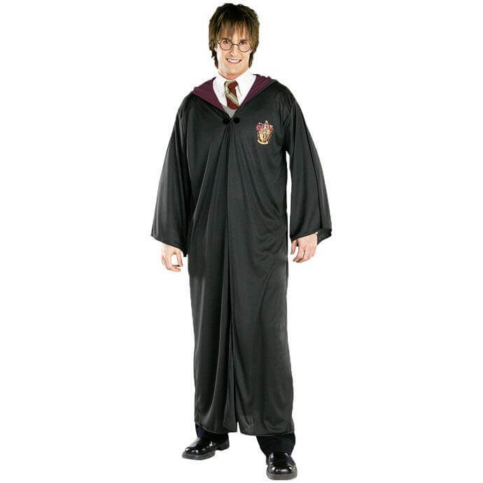 Harry Potter World Book Day fancy dress costume for teachers