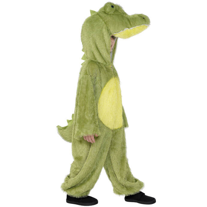 Peter Pan crocodile World Book Day fancy dress costume
