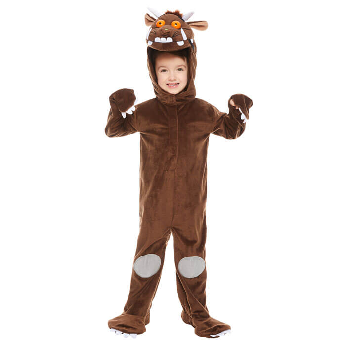 The Gruffalo World Book Day fancy dress costume
