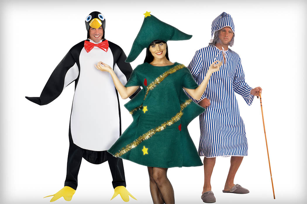 Adult Turkey Chicken Fancy Dress Costume Outfit Animal Christmas Festive Comedy