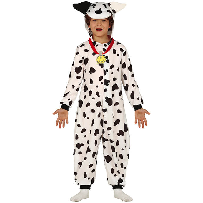 101 Dalmatians costume for World Book Day