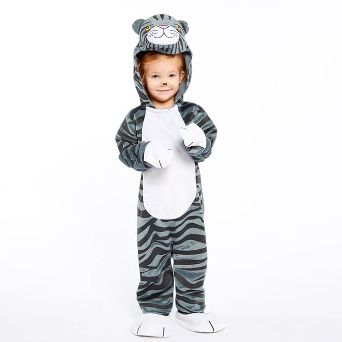 Mog World Book Day costume for kids